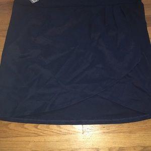Newport News Dresses - One shoulder dress by Newport News
